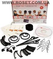 Заколки в наборе Hairagami Total Hair Make Over Kit, фото 1