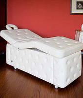 Кушетка для СПА – релаксации, идеально подходит для зон отдыха и кабинетов Lemi Spa suite