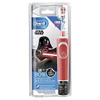 Електрична зубна щітка Oral-B Kids «Зоряні Війни»