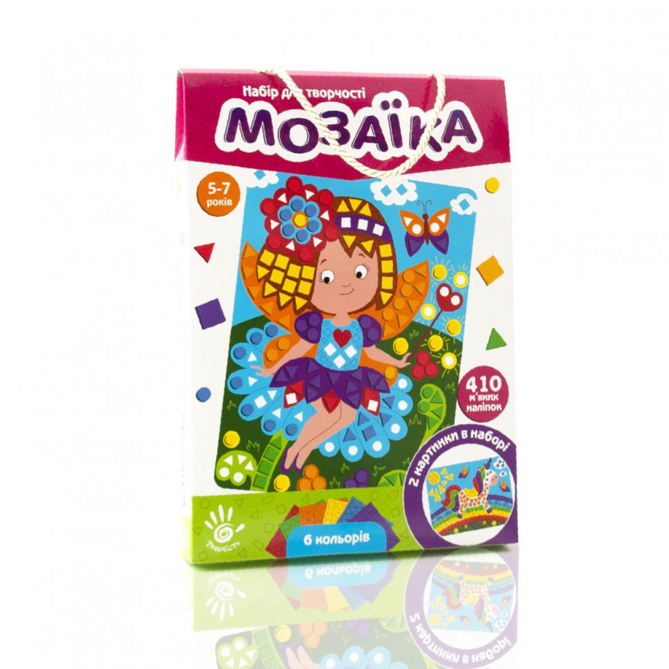 Мозаика детская мягкая VT4511-03