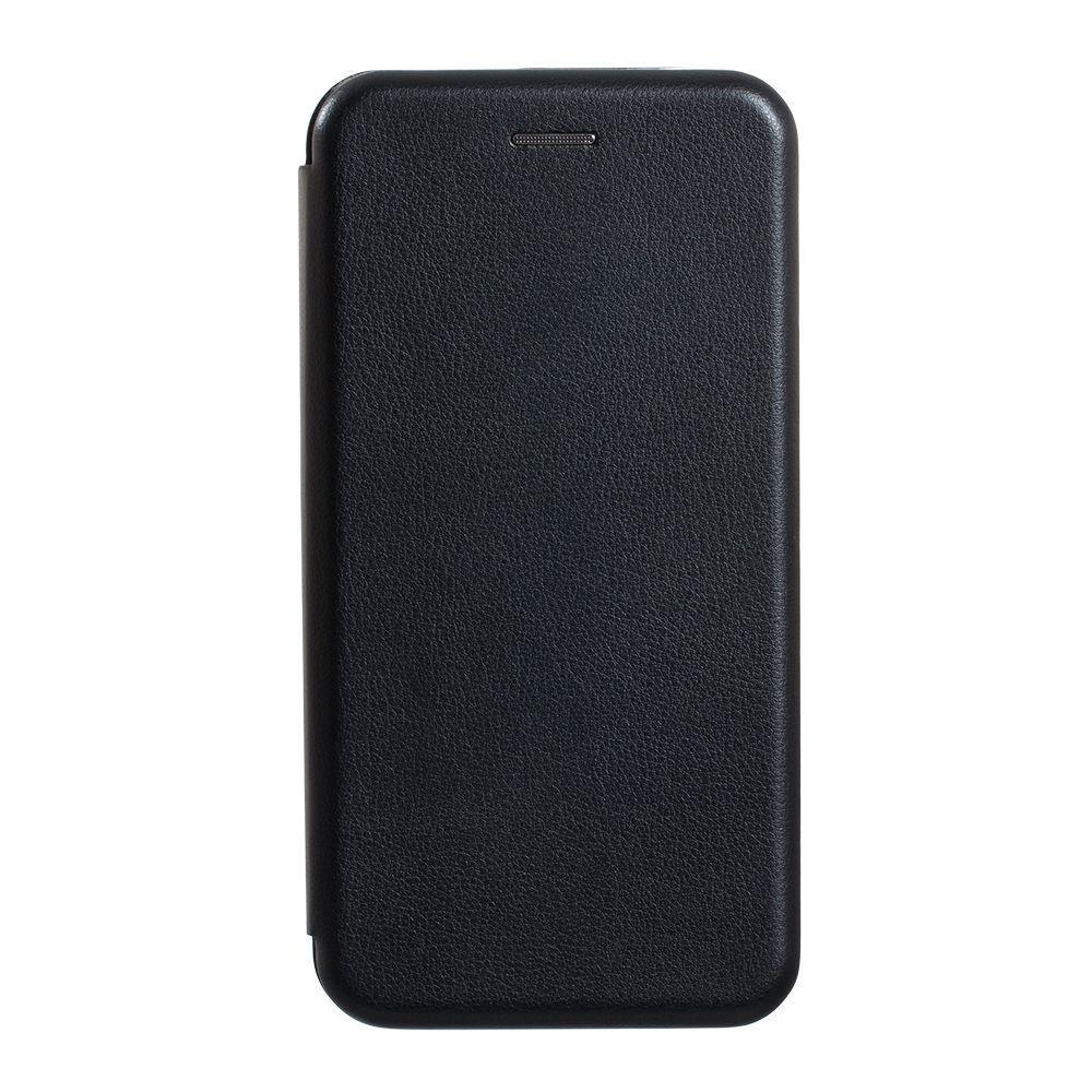 Чехол для телефон книжка оригинал кожа Samsung A6 Plus 2018 SKL11-234569