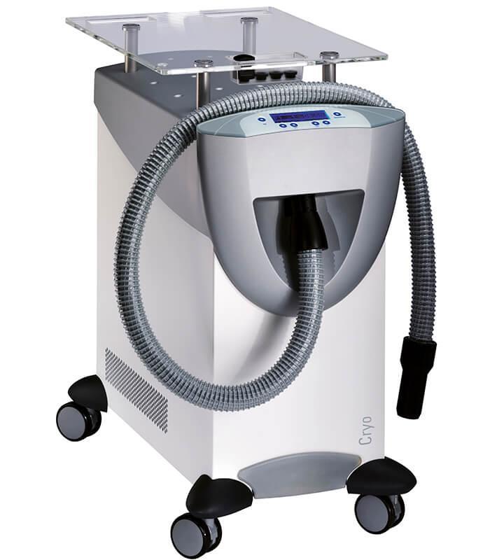 Аппарат для нежного лечения холодом Zimmer Сryo 6