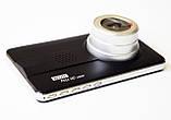 """Автомобильный регистратор DVR Z30 5"""" Full HD с выносной камерой заднего вида, фото 3"""