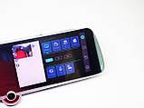 """Зеркало с видео регистратором с ТРЕМЯ камерами DVR CSZ-C33 сенсорный экран 5"""", фото 9"""