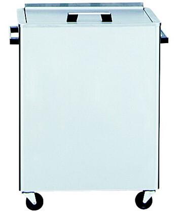 Мобильные системы для нагрева и поддержания температуры аппликаторов Enraf-Nonius Нагреватель пакетов M-2