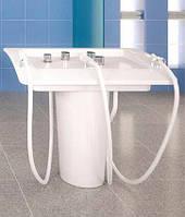 Душевая гидропатическая кафедра Trautwein DSK-3 Standart