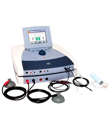 Аппарат для комбинированной терапии Enraf-Nonius Sonopuls 692V StatUS