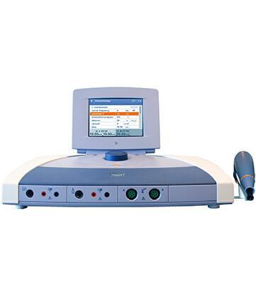 Аппарат для комбинированной терапии Enraf-Nonius Sonopuls 692