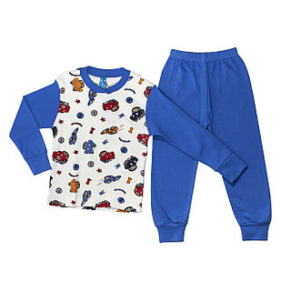 Пижама для мальчика, размеры 1, 3 года, 13 лет