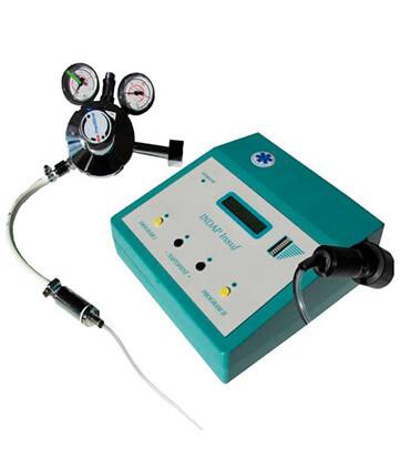 Дозированный аппарат газовых уколов CO2 Dimap INDAP
