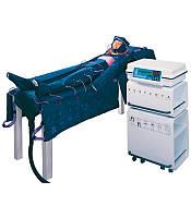 Профессиональный аппарат прессотерапии для всего тела Sauna Italia Perfecta, фото 1