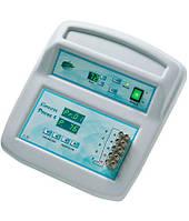 Универсальный прессотерапевтический аппарат для косметического или медицинского лимфдренажа Iskra Medical