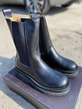 Женские  сапоги Bottega Veneta Lug Boots, фото 5
