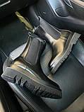 Женские  сапоги Bottega Veneta Lug Boots, фото 3