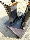 Женские  сапоги Bottega Veneta Lug Boots, фото 6