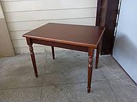 Стол обеденный деревянный  009