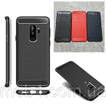 Противоударный чехол Urban (Урбан) для Samsung Galaxy (Самсунг) S9