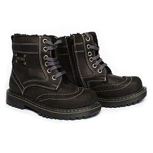 Зимові черевики для хлопчика, розмір 26, 27, 28, 29, 30