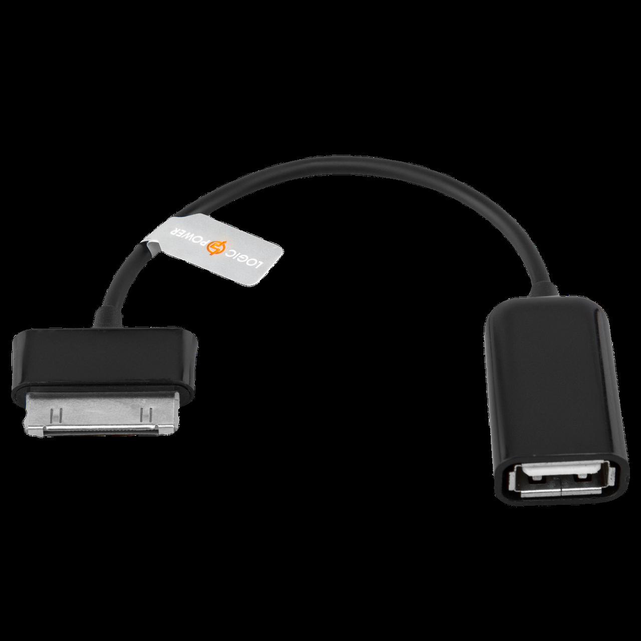 USB кабель LogicPower
