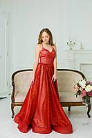 "Модель ""SOLEY"" - вечірня сукня / вечерние платья, фото 1"