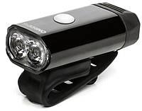 Велофара - Onride Glow 400lm с аккумулятором