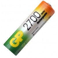 Акумулятор GP AA 2700