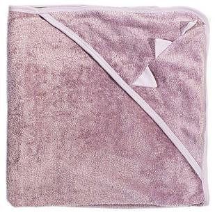 Одеяльце - плед из плюша