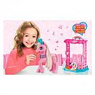 Интерактивный игровой набор PETS ALIVE – Розовый Единорог в Домике 9502P, фото 3