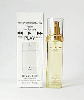 Тестер Gvenchy Play for her 45 ml