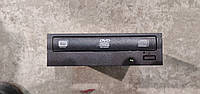 Оптический привод DVD-RW Lite-on HAS124 SATA № 20231001