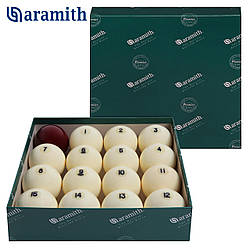 Шары Aramith Premier 68mm