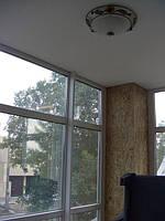 Сатиновый натяжной потолок в Днепре