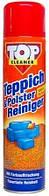 Средство для чистки мягкой мебели Top cleaner teppich polsterreiniger