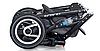 Дитяча універсальна коляска 2 в 1 Riko Brano 01 Carbon, фото 2