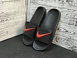 Сланцы Nike(шлепки,шлепанцы), фото 4