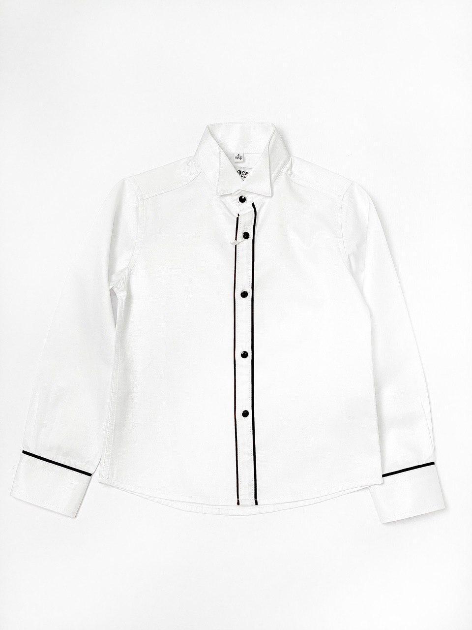 Рубашка для мальчика, размеры 3, 4, 7, 8 л.