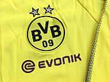 Спортивный (тренировочный) костюм Puma Боруссия Дортмунд (BVB), фото 7