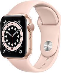 Apple Watch Series 6 Gold, 40mm