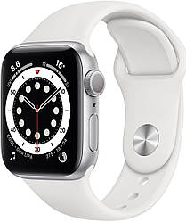 Apple Watch Series 6 Silver, 40mm
