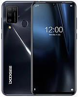 Doogee N20 Pro 6Gb/128Gb Черный/Серый (Space Gray)