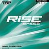 Накладка для настольного тенниса TSP Rise Speed