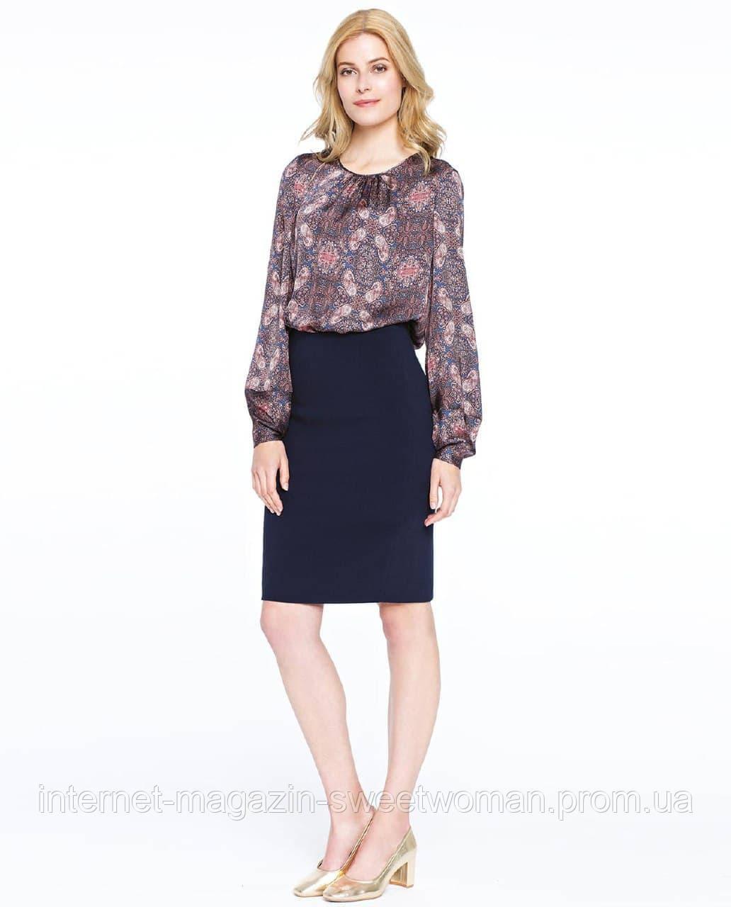 Блуза Milano POTIS & VERSO
