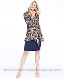 Блуза Kubara P&V