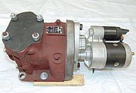Комплект переоборудования пускового двигателя ПД-10 под стартер (без стартера)