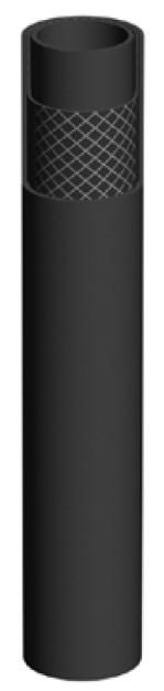 Воздушный тормозной рукав, —40°C/+93°C, 9,5 — 14,5 мм; 1426