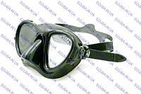 Маска для подводной охоты и дайвинга Cressi-sub Occhio-plus