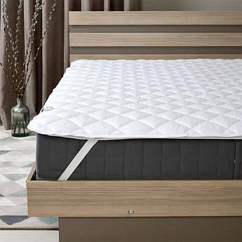 Наматрасник Comfort с резинками по углам (90/200 см)