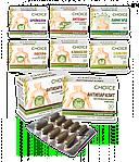Линейка продуктов от Чойс (Choice) дополнилась семейством антипаразитарных средств для различных категорий пациентов