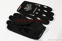 Спортивные перчатки - универсальные