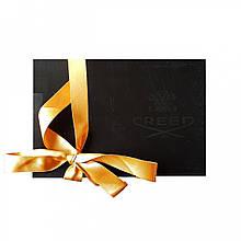 Уценка Подарочный набор мини-парфюмов Creed for men 5 по 15 мл - недолив Aventus men на 20%
